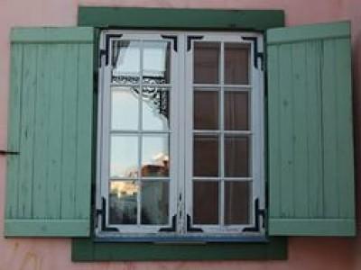 Мифы про деревянные окна